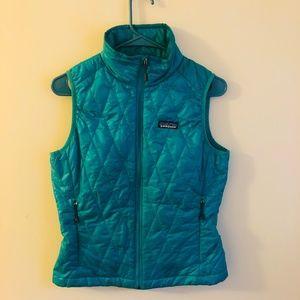 Patagonia Micropuff Vest